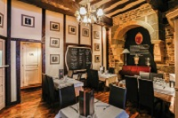 Table restaurant